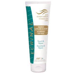 Ecrinal ANP2+ Masque Pour Les Cheveux Nouveau Modèle 125 ml