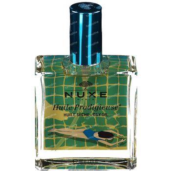 Nuxe Huile Prodigieuse Bleu Limited Edition 100 ml spray