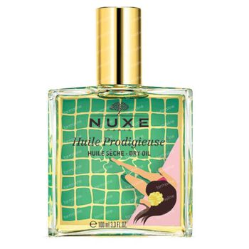 Nuxe Huile Prodigieuse Yellow Limited Edition 100 ml spray