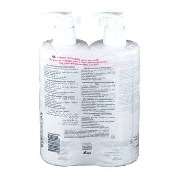 Topicrem Mela Ultra-Hydraterende Verlichtende Melk DUO 2x500 ml