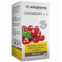 Arkocaps Cranberry Bio 150  capsules