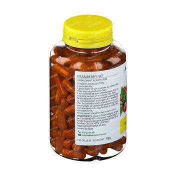 Arkogélules Cranneberges Bio 150 capsules