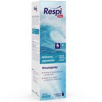 Respi Free Isotonische Neusspray Familie 100 ml