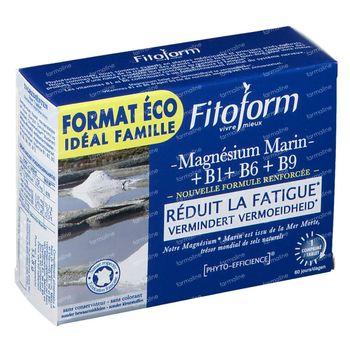 Fitoform Zeemagnesium 60 capsules