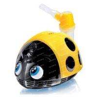 Flaem Mr. Beetle Aérosol 1 pièce