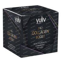 Yuliv Collagen Boost 30x25 ml