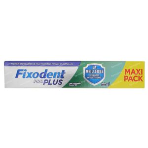 Fixodent Pro Plus Dual Protection 57 g