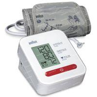 Braun ExactFit 1 Bloeddrukmeter BP-5000EUV1 1 stuk
