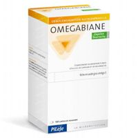 Omegabiane 3-6-9 100  capsules
