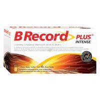 BRecord Plus Intense Verlaagde Prijs 10x10 ml