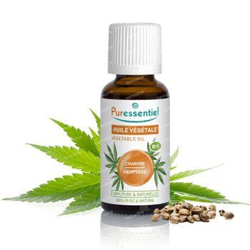 Puressentiel Plantaardige Olie Hennepzaad Bio 30 ml