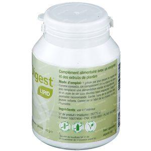 MetaDigest Lipid 60 capsules