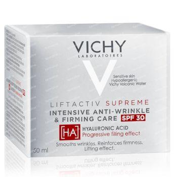 Vichy Liftactiv Supreme H.A. Dagcrème SPF30 50 ml