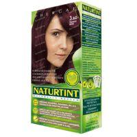 Naturtint Permanent Hair Colour Black Cherry 3.60 160 ml