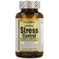 Altisa Optimal Stress Control Vitamine B Complex + C Advanced 90  comprimés