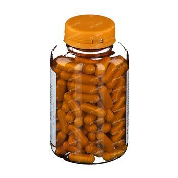 Arkogélules Ginseng Bio 150 capsules