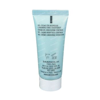 Darphin Hydraskin Light All-Day Skin-Hydrating Cream Gel 15 ml