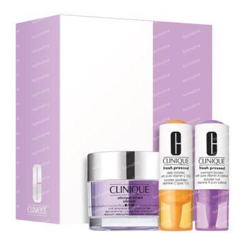 Clinique Smart Clinical Gift Set 1 set