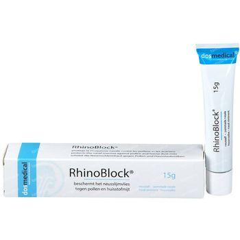 Rhinoblock Anti-Allergie Neuszalf 15 g