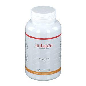Nutrisan Mastica 60 capsules