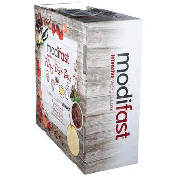 Modifast 7 Day Diet Box 1 stuk