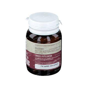 Nutri'Sentiels Bio Rode Wijnstok 40 capsules