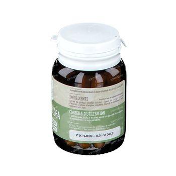 Nutri'Sentiels Bio Ginkgo Biloba 30 capsules
