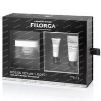 Filorga 100% Anti-Wrinkle Programme Gift Set 1  set