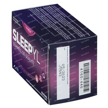 Sleepyl 78 capsules