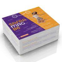Saframag B6 60  capsules