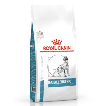 Royal Canin Chien AnAllergenic 8 kg
