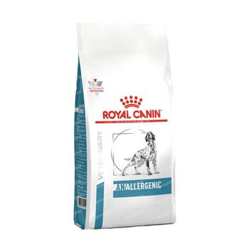 Royal Canin Hond Anallergenic 8 kg