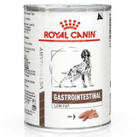 Royal Canin Canine Gastroint Low Fat 12x410 g