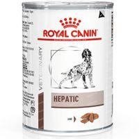 Royal Canin Canine Hepatic 12x410 g