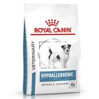 Royal Canin Canine Hypoallergenic Small 1 kg