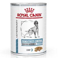 Royal Canin Canine Sensitivity Control Chicken 12x420 g