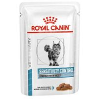 Royal Canin Feline Sensitivity Control 12x85 g