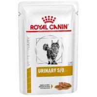 Royal Canin Feline Urinary S/O 12x85 g
