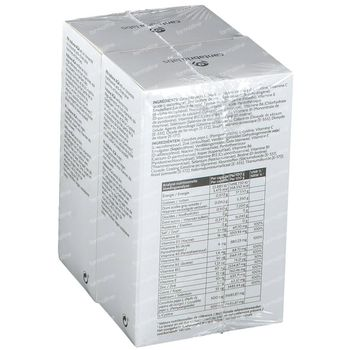 Iraltone AGA Haaruitval DUO 2x60 capsules