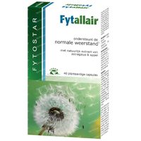Fytostar Fytallair 40  capsules
