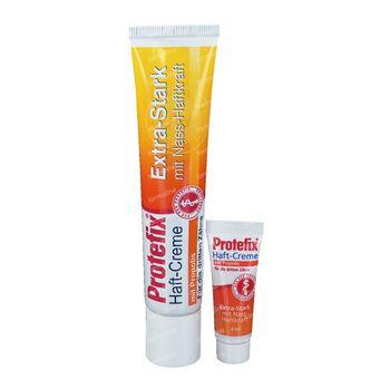 Protefix Kleefcrème X-Sterk met Propolis 40 + 4 ml