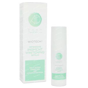 Wiotech Intensive Pigment Whitening Serum 30 ml