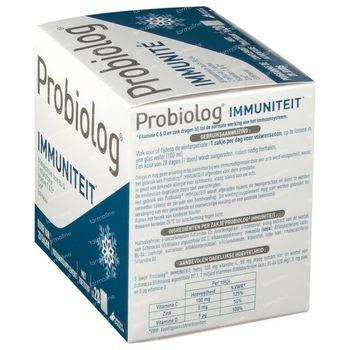 Probiolog Immuniteit 28 zakjes