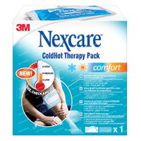 Nexcare ColdHot Therapy Comfort met Indicator 1 stuk