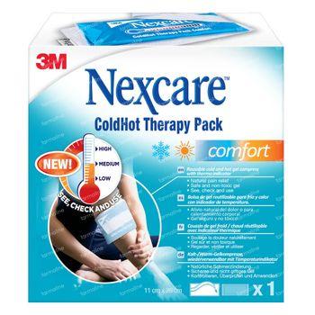 Nexcare ColdHot Therapy Confort avec Indicateur 1 pièce