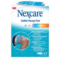 Nexcare ColdHot Therapy Pack Flexible 1 stuk