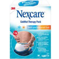 Nexcare ColdHot Therapy Rug- en Buikband L-XL 1 stuk