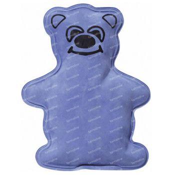 Nexcare ColdHot Pack Teddy 1 stuk
