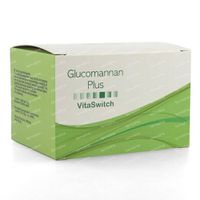 VitaSwitch Glucomannan Plus 60  stick(s)