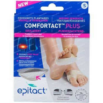 Epitact Comfortact™ Plus Voetzoolkussentjes Small 1 paar